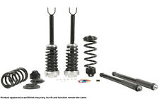 Air Spring to Coil Spring Conversion Kit-Suspension Conversion Kit Front Rear