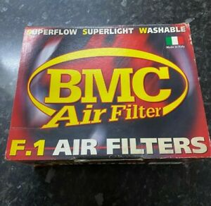 AIR FILTER BMC FM403/08 HONDA CRF 450R 2003 TO 2008 WASHABLE SPORTS RACING