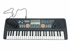 HTUK® Children Electronic Keyboard Set With Microphone Great Musical Combo Se...