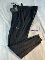 Women's Nike Swift Running Pants Woven Slim Fit size Extra Small (AQ5704-010)