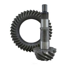 Differential Ring and Pinion-Base Front,Rear USA Standard Gear ZG GM8.5-411