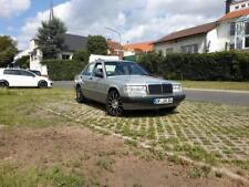 Mercedes 190E 1,8 107PS LPG Venturi, TüV 06/18 187000km, Checkheft gepflegt!