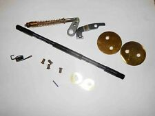 PORSCHE 912 SOLEX 40 PII-4 SPLIT TO SINGLE SHAFT  KIT STRAIGHT FIT 8.2mm