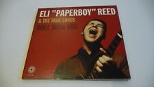 ELI PAPERBOY REED & TRUE LOVES ROLL WITH YOU CD