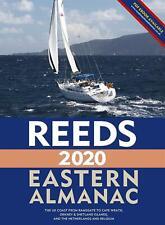 Reeds Eastern Almanac 2020 by Perrin Towler