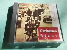 Christmas Blues Savoy Jazz Christmas Album CD LIKE NEW 1994 Nipon Columbia