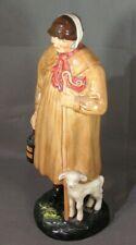 Royal Doulton Figurine - Hn1975 - The Shepherd - 1945