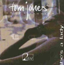 Tom Jones Short stories (taken from 'The Tom Jones show')  [2 CD]