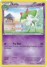 x4 Kirlia - 60/135 - Uncommon Pokemon Plasma Storm M/NM English