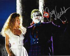 """JACK NICHOLSON """"Joker - Batman (1989)"""" Autographed 8 x 10 Signed Photo HOLO COA"""