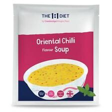 Weight Plan * The 1:1 Diet * 7 x Oriental Soup