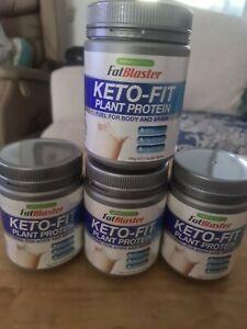 4 Fat Blaster Keto-fit 300 grams