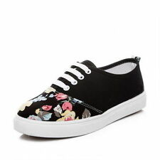 Women's Floral Loafers and Moccasins