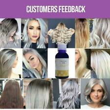 Fanola No Yellow Shampoo Purple Toner Blond Anti Yellow Hair 100G Hair Care U8P1