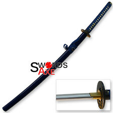 Sugoi Steel Akuma Sekigahara Real Katana Functional Battle Ready Sword Forged