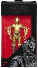 Star Wars Black Series Exclusive C-3PO Action Figure