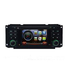 In Dash Car DVD GPS Navi Radio For Chrysler/Jeep Grand Cherokee/Dodge RAM+Camera