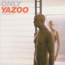 Yazoo - Seulement D'yazoo - le meilleur du nouveau CD