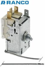 More details for thermostat ranco k22l1082  -22°c to -3°c 2000mm brema c150cubea 711001 cb184a