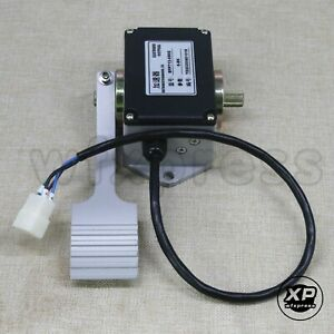 New Throttle Foot Pedal Electric Forklift Accelerator for Curtis EFP713-0502