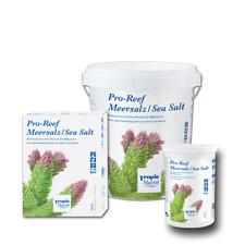 Tropic Marin® PRO-REEF Meersalz Hochwertiges Riff Korallen Aquarium Salz - 10 kg