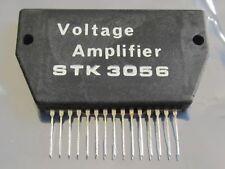 STK3056 SANYO Voltage Amplifier  (A15/6571)