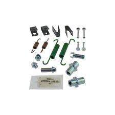 Parking Brake Hardware Kit Rear Carlson 17441