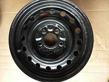 16 JEEP GRAND CHEROKEE 1999 2000 2001 2002 2003 2004 OEM Factory Steel Wheel Rim