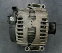 Mercedes AMG Lichtmaschine S63 CL63 Generator C216 W221 A0131549902 S Klasse