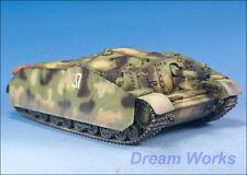 """Award Winner Built Bronco 1/35 Hungarian 40/43M """"Zrinyi"""" II 105mm Assault Gun"""