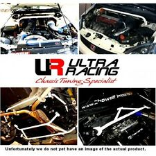 Hyundai Tucson 10+ IX35 2.4 Ultra-R 2-punti Posteriore inferiore Barra