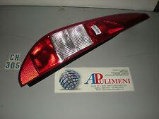 FANALE POSTERIORE (REAR LAMPS) SX FORD MONDEO III SW 11/2000>06/2003  VISTEON