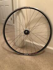 DT SWISS RR 1.1 CycleOps PowerTap SL+ ANT+ Power Meter Wheel MTB CX New Bearings