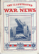 September Weekly Military & War Magazines