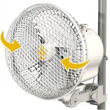 Secret Jardin Monkey Fan Clipventilator Umluftventilator 17cm 20W Grow