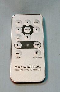 ORIGINAL PANDIGITAL Remote Control FOR DIGITAL PHOTO FRAME