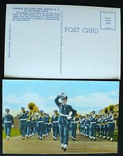 1953 Sampson Air Force Base Band, Geneva, New York