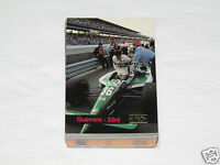1993 HI-TECH INDY '92 Auto Racing Complete Trading Card Set #1-81 Car Racers