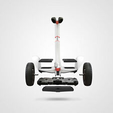 Mini Segway S Pro by Ninebot (White) - Official Store