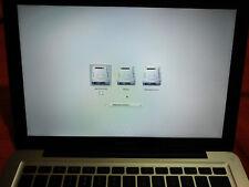 """Apple MacBook Pro Server 15"""" 2011 16gb RAM 2x 500gb SSD Super conservación"""
