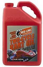 RedLine-Two-Stroke Kart Oil  (1 Gallon) -RED-40405
