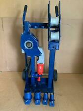 Current Tool 66 High Speed Cable Puller 6000, Greenlee Cable Puller