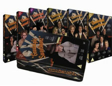 Goodnight Sweetheart The Complete Series 5027182612819 DVD Region 2