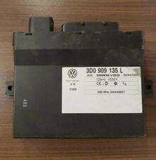 ECU MODULE VW TOUAREG 3D0909135L