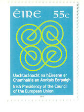 Ireland-European Unoin Presidency mnh (2148) 2012