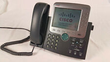 Cisco Unified IP Phone 7970 VoIP Telefon / Systemtelefon - CP-7970G