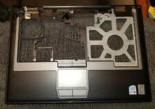 DELL Latitude D620 D630 Palmrest Assembly 0UT313 w Bios Battery Grade A