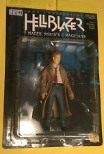 "DC Direct Vertigo Hellblazer John Constantine 6"" Action Figure from Swamp Thing"