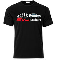 Tshirt fuer EVO IX X XI XII fan t shirt T-shirt size S-XXL