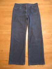 Eileen Fisher PS Medium.Wash Straight Leg Jeans (EUC) #299